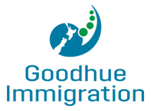 Goodhue Immigration